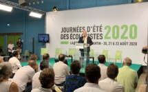 Intervention de Jean Marc Governatori aux JDE 2020